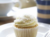 Lime Cupcakes with Lime Buttercream recipe