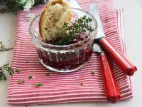 Lingonberry Jam recipe