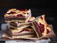 Linzer Slices recipe