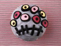 Liquorice Sweet Cupcakes recipe