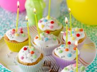 Little Party Cakes recipe