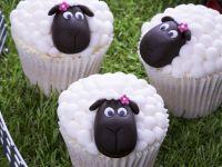 Black Sheep Muffins recipe