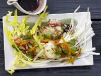Dandelion greens Recipes