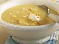 Low-fat Fish Chowder recipe