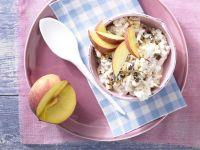 Skimmed yogurt Recipes
