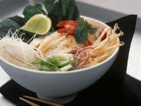 Malay Curry Bowl recipe