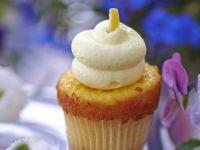 Mallowcream Citrus Cakes recipe