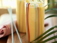 Mango-Coconut Shake recipe