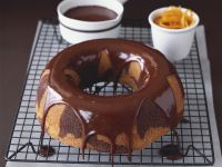 Swirly Ring Gateau recipe