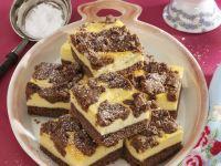 Marble Cake (Russian Zupfkuchen) recipe