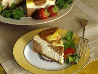 Marbled Cheesecake recipe