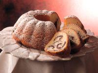 Marbled Poppy Bundt Cake recipe