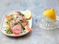 Marinade for Grilled Fish recipe
