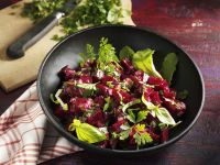 Marinated Beets recipe