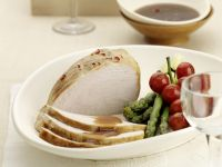 Marinated Roast Turkey recipe