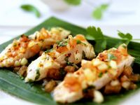 Spiced Southern-style Fish Fillets recipe