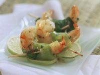 Marinated Shrimp recipe