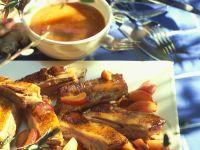 Marinated Spareribs recipe