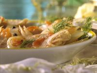 Marinated Trout recipe