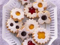 Jam Biscuits Recipes
