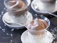 Chestnut cream Recipes