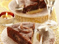 Marron Cake recipe