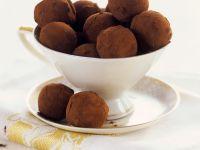 Marzipan Balls recipe