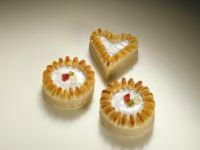 Marzipan Cakes (Konigsberg Marzipan) recipe