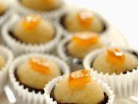 Marzipan Sweets recipe