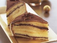 Marzipan Torte Recipes