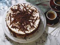 Mascarpone Cream Cake recipe