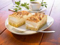 Mascarpone-Espresso Cream Cake recipe