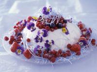 Mascarpone Parfait with Berries recipe