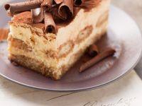 Mascarpone Pie recipe