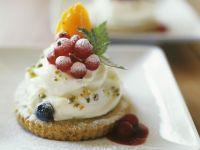 Mascarpone Tart with Fruit recipe
