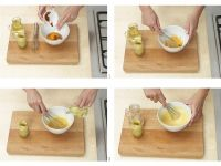Mayonnaise recipe