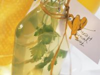 Mead with Herbs recipe