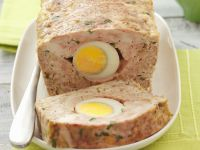 Meat and Egg Terrine recipe