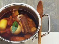 Meat Broth recipe