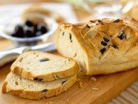 Med-style Loaf recipe