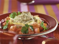 Eggplant Puree recipe
