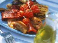 Mediterranean Grilled Vegetables recipe