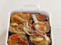 Mediterranean Vegetable Bake recipe