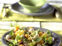 Melon Ball Salad recipe