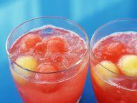 Melon Cocktail recipe