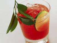 Melon Drink recipe