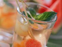Melon Punch recipe
