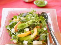 Melon Salad recipe