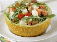 Melon Salad Bowl recipe