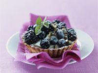 Merry Berry Tartlets recipe